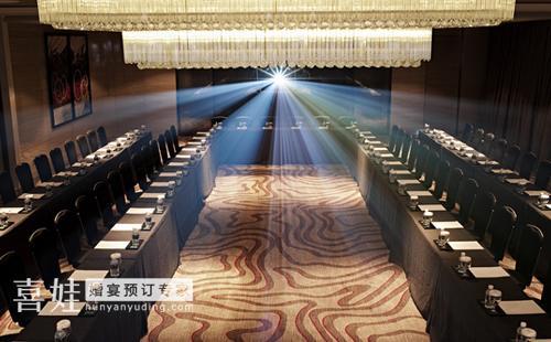 沈阳婚庆酒店网_【万达艾美酒店】(图)_婚宴预订/菜单价格-重庆-喜娃婚宴网